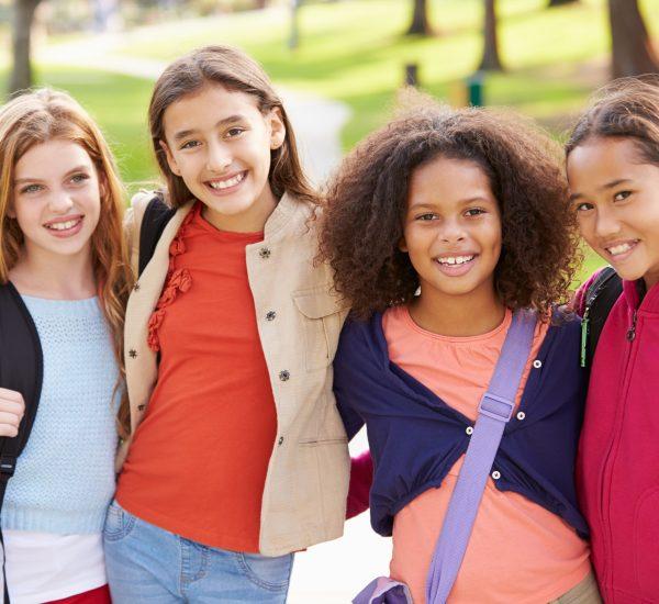 group of girls-shutterstock_284569937
